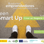 Descarga bases de acceso Estancia en Francia GREEN SMART UP