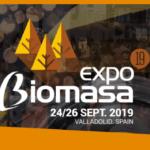 Invitaciones digitales para Expobiomasa 2019