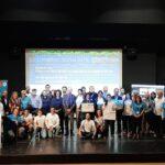 Descubre las tres propuestas reconocidas en el Climathon de Murcia 2019