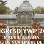 REUSAGUA en el Congreso YWP 2019