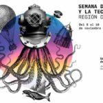 CETENMA en la Semana de la Ciencia y la Tecnología 2019