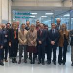 La Consejera Ana Martínez Vidal visita CETENMA para conocer nuestros desarrollos tecnológicos