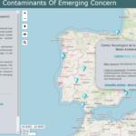 REUSAGUA en el Web Mapping de IMDEA Agua