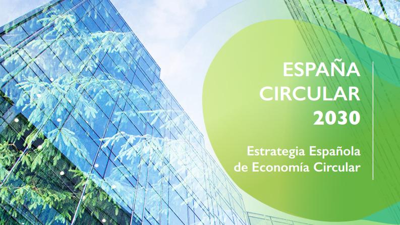 estrategia española economia circular