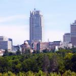 Nuestro asociado Hopu vigilará la contaminación de Madrid con Blockchain