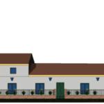 Finaliza el modelado BIM de la Granja Escuela de Tallante en el marco de nuestro proyecto COLEOPTER