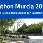 Ya puedes inscribirte en el Climathon de Murcia 2020