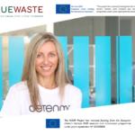Nuestra Directora nos habla de VALUEWASTE y HOOP en Conexión Europa de Onda Regional