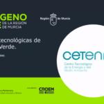 Participamos en la 4ª Mesa del Hidrógeno Verde de la Región de Murcia