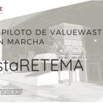 VALUEWASTE en el Especial Residuos de la Revista RETEMA