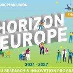 La Comisión Europea adopta el Programa de Trabajo principal de Horizonte Europa para 2021-2022